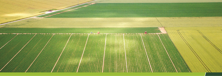 How can I gain remote, accurate control over my agricultural irrigation?