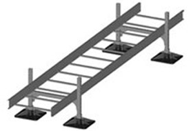 Cable Tray Supports