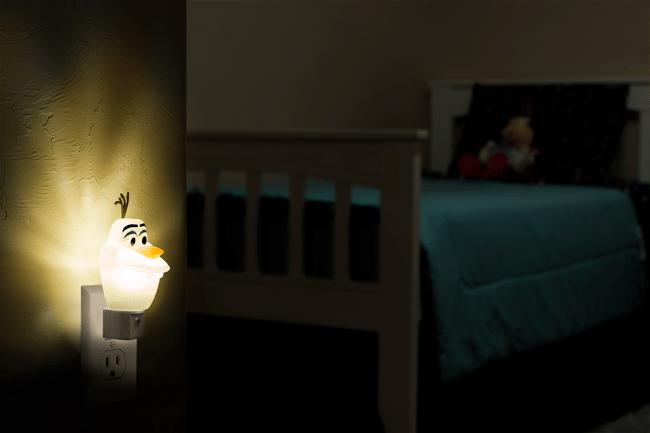 light-sensing-LED-mini-night-light-Olaf