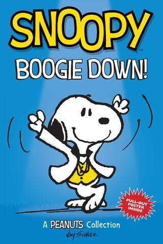 Snoopy Boogie Down