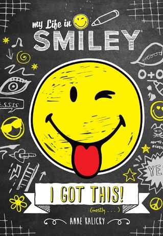 My Life in Smiley 2