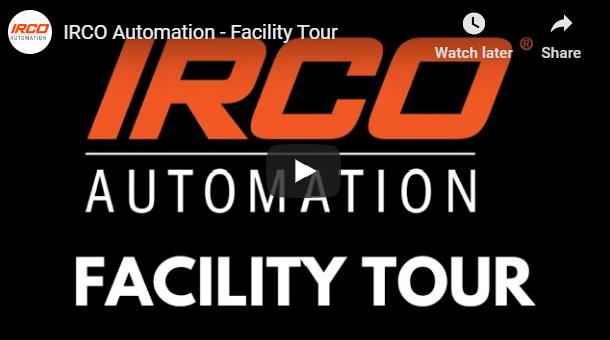 IRCO Automation: New Facility Tour!
