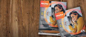Get your copy of The Works Newsletter today