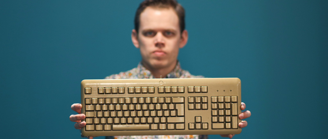 Translation Station wins the Golden Keyboard