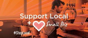 Small Biz is stepping up to the plate – here's a directory to help you #shoplocal during the pandemic