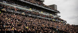 New CFL partner: Hamilton Ticats