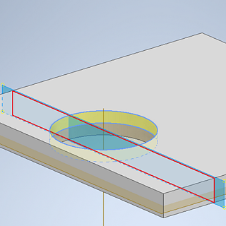 Inventor Tips & Tricks – How to Create Plug Welds on Plates and Tubes - newsletter