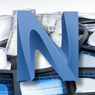 Navisworks-class icon