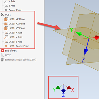 Inventor Tips & Tricks – How to Set Precise Model Views for Screen Captures and Drawings-17-1