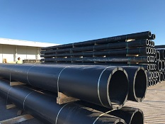 HDPE Pipe Ductility