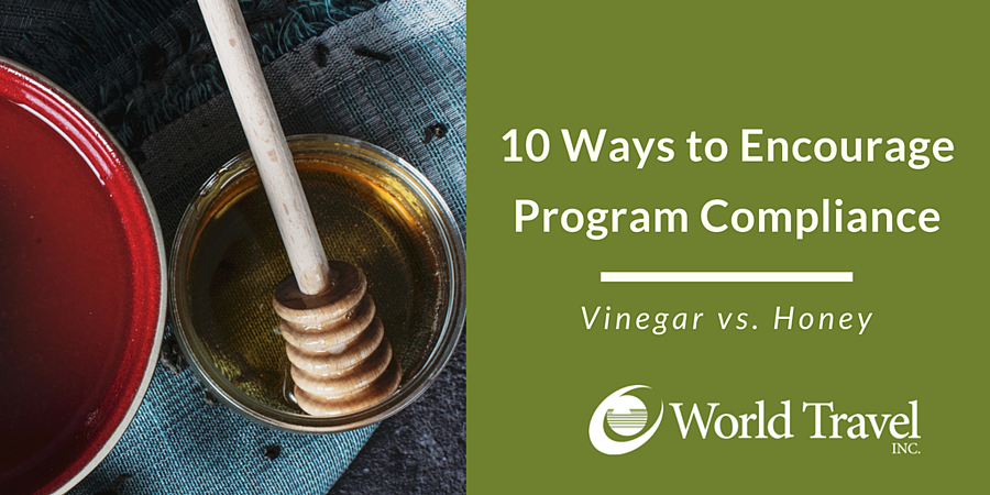 10 Ways to Encourage Program Compliance