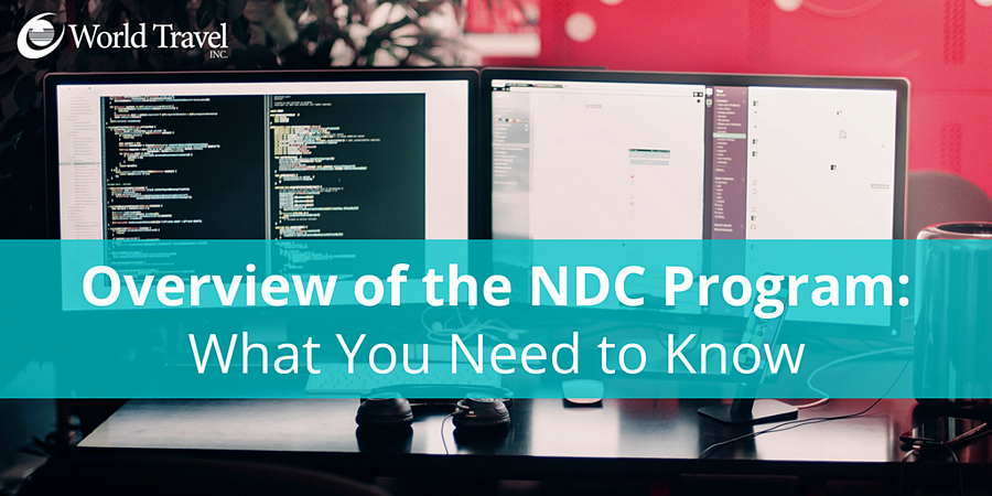 Overview of the NDC Program: What You Need to Know