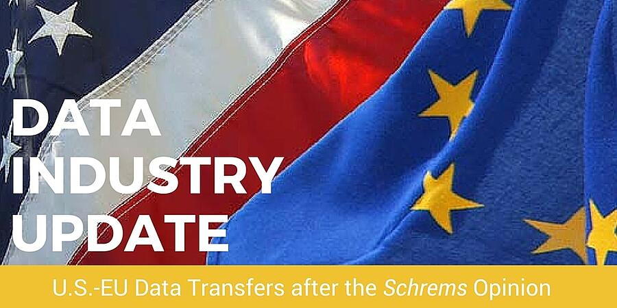 U.S.-EU Data Transfers after the Schrems Opinion