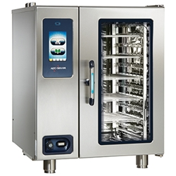 A Brief Look at Alto-Shaam CT PROformance Combi Ovens