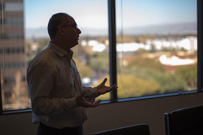 Ralph Dangelmaier - BlueSnap CEO