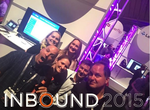 bluesnap_hubspot_inbound 2015_inbound marketing