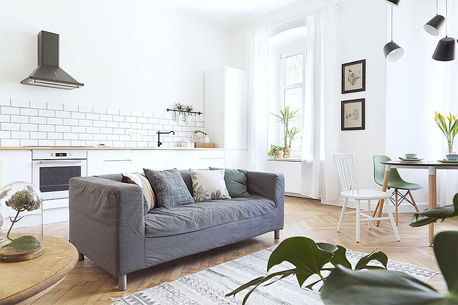 The Biggest Home Trends in 2019