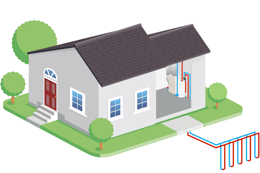 How It Works: Geothermal Heat Pump 101