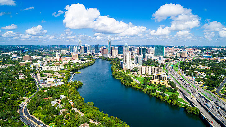 Storage Delivery and Pickup in Austin