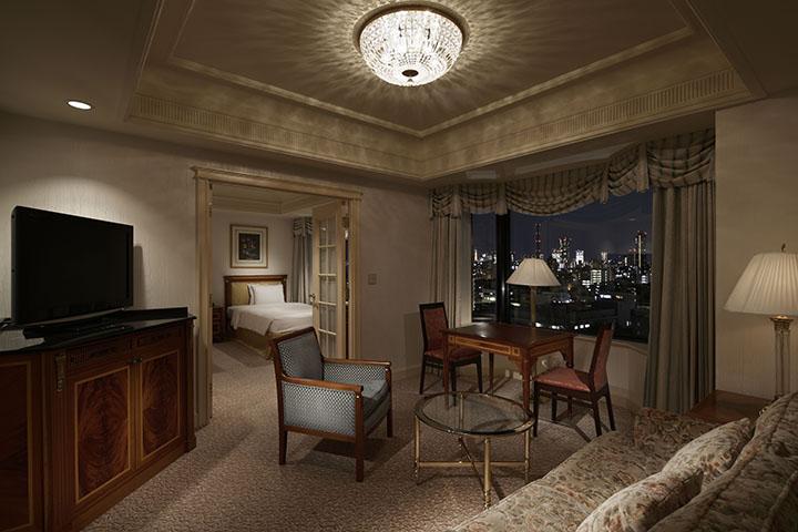 Rooms Suites Rihga Royal Hotel Tokyo