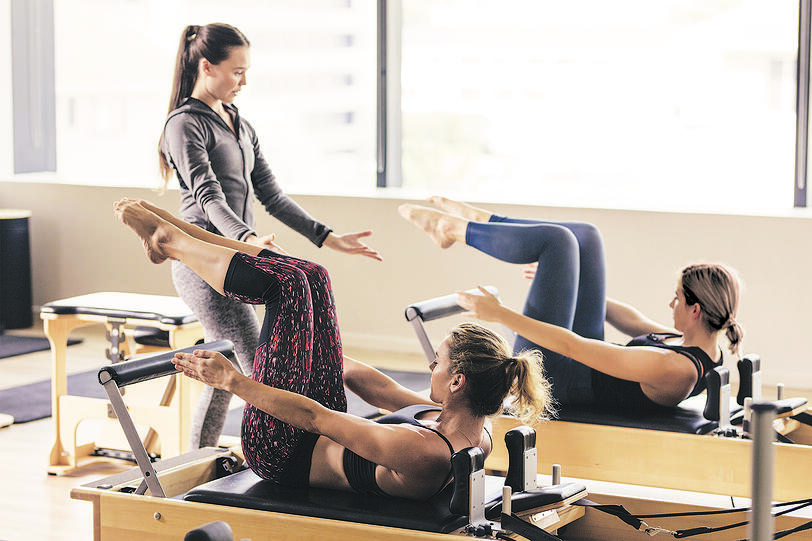 10 Fun Fitness Classes to Try Right Now - Fitness Classes | Pretty Huge Obstacles