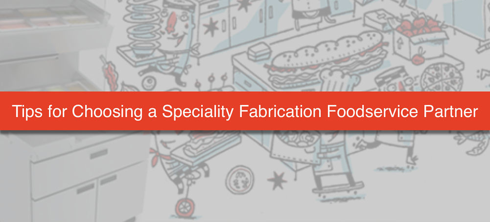 Tips for Choosing a Specialty Fabrication Partner