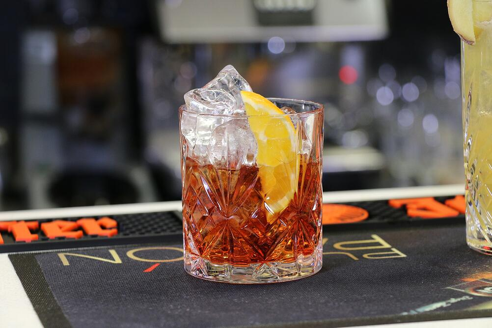 Why Ice Is Essential to a Good Cocktail Program?