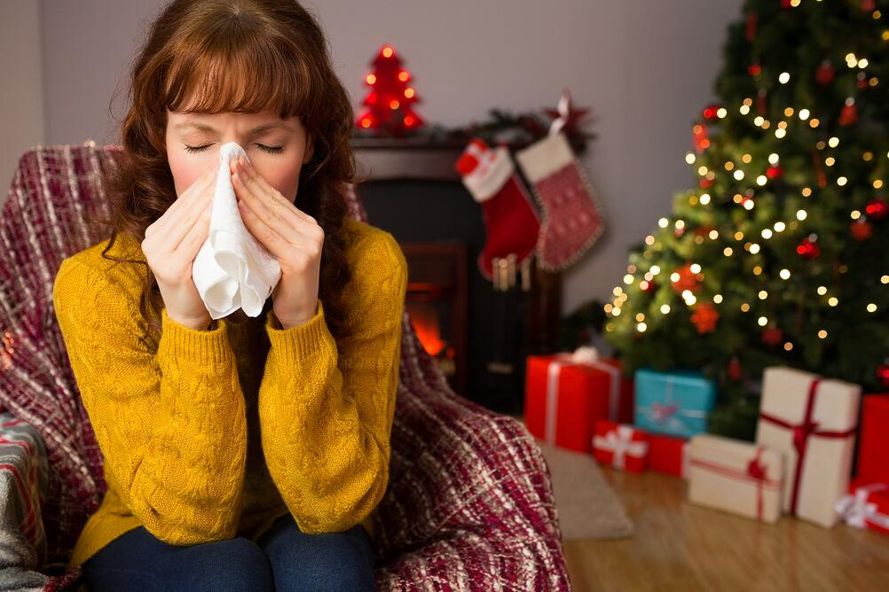 How Your Restaurant Can Stay Food Safe Through Cold and Flu Season