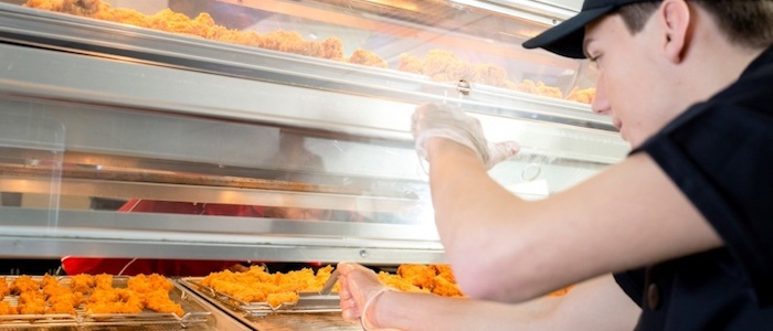 5 Worst Food Environments For Ice Machine Cleanliness
