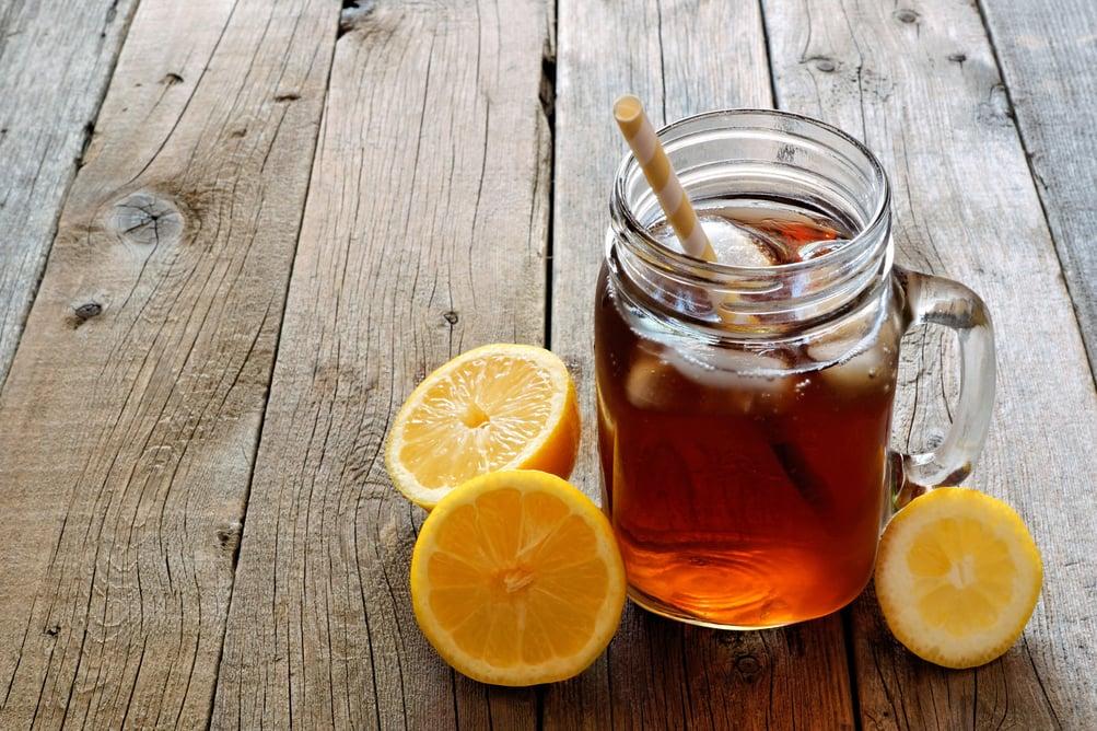 National Iced Tea Day