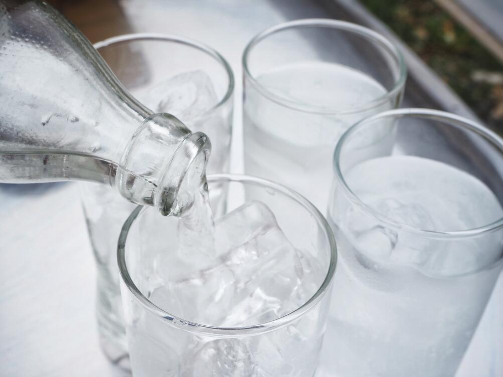 National Water Quality Month: Filtration vs. Treatment