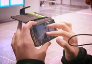 Planning Learning Environment with Augmented Reality (AR)
