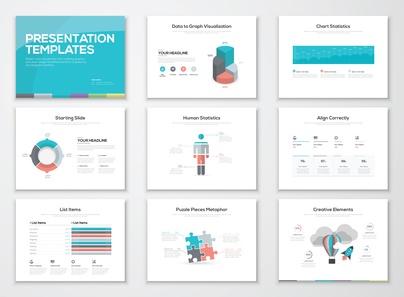 Investment Presentation - Investor presentation template ppt