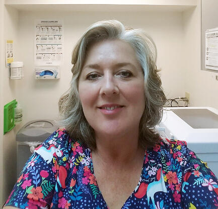 Endoscopy Staff Injury: A Personal Story