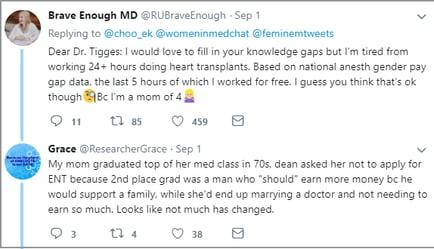 Women Gastroenterologists: Underpaid, Under-Represented