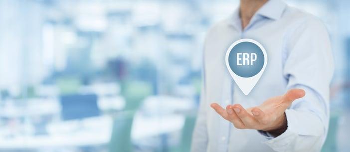 7 vinkkiä urakoitsijalle ERP:n hankintaan