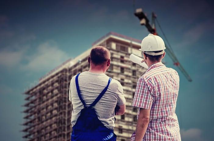 Miten valita yrityksen tarpeisiin sopiva urakointijärjestelmä?