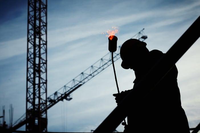Mitä urakointiyrityksen resursoinnilla tarkoitetaan?