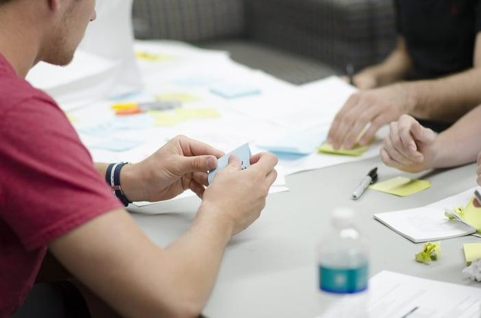 Huolellinen suunnittelu vaikuttaa ERP-hankkeen takaisinmaksuaikaan