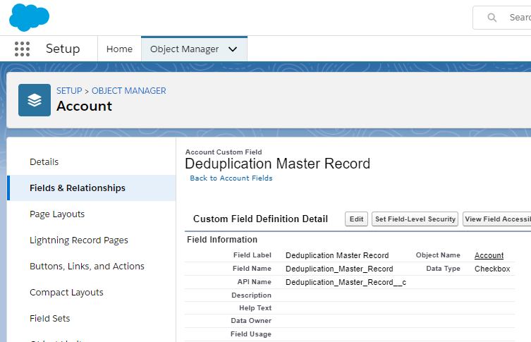 Simplifying the Synced HubSpot and Salesforce Deduping Process-3
