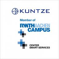 Kuntze is a member of the Center Smart Services community