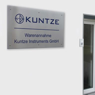 Kuntze Instruments opens new manufacturing center for sensor production in Hartha