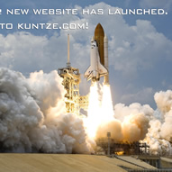 Kuntze Instruments launches new website