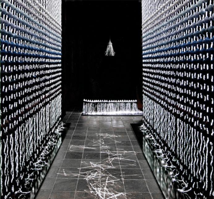 «Experiment of Light» : le coup de cœur de Nicole à Paris Design Week
