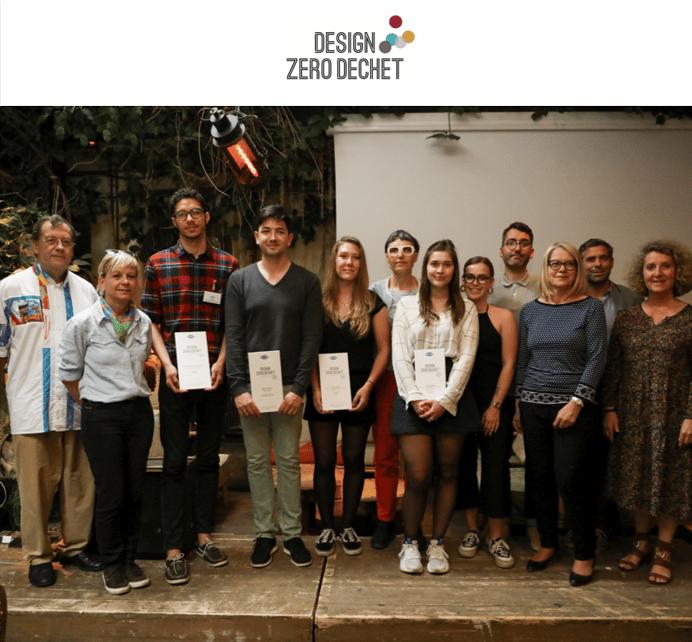 Concours DZD : une marraine et des partenaires impressionnés !