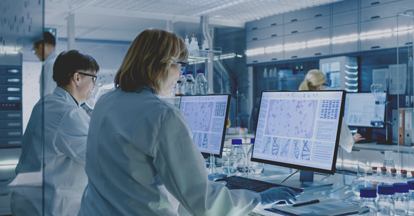 Webinar: Meaningful analytics data for quick decision making in development of viral vector-based therapies