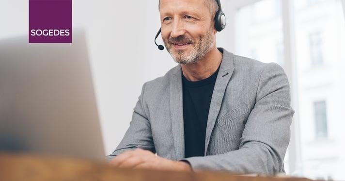 Work from Home im Contact Center: Auf diese Rahmenbedingungen müssen Sie achten