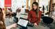 Wie Sie Künstliche Intelligenz in Ihrem Cloud Contact Center optimal nutzen können