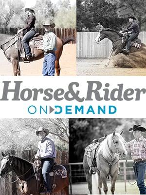 Horse&Rider OnDemand