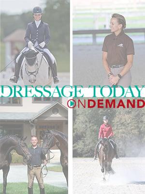 Dressage Today OnDemand